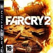 Far Cry 2-ps3-oyun-indir
