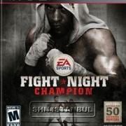 Fight Night Champion-ps3