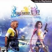 Final Fantasy X X-2 HD Remaster PS3-