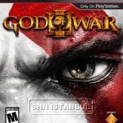 God Of War 3-oyun-indir