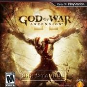 God of War Ascension EUR-Rip PS3
