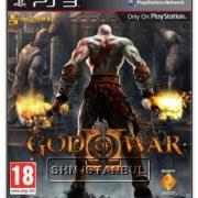 God of War II-ps3-