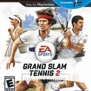 Grand Slam Tennis 2-ps3-