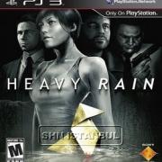 Heavy Rain-ps3-