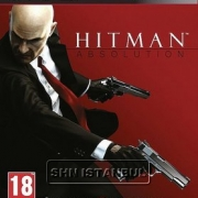 Hitman Absolution-ps3-