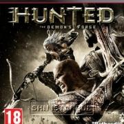 HuntedThe Demons Forge-ps3-oyun-indir