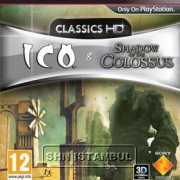 ICO & Shadow of the Colossus-ps3-oyun-indir