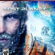 Lost Planet 3-ps3-