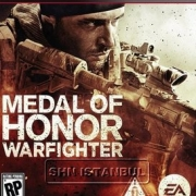 Medal of Honor Warfighter-ps3-