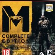 Metro Last Light -ps3-oyun-indir-shn-istanbul