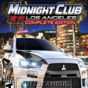 Midnight Club Los Angeles Complete Edition-ps3