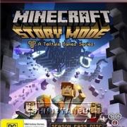 Minecraft.Story.Mode.Episode.1.PSN.PS3