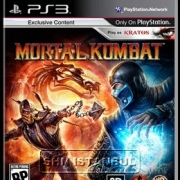 Mortal Kombat PS3-OYUN-İNDİR-SHN-İSTANBUL
