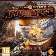 MotorStorm Apocalypse-ps3-shn-istanbul