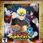 Naruto Shippuden Ultimate Ninja Storm 3 Full Burst-ps3-