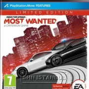 Need for Speed Most Wanted-ps3-indir