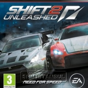 Need for Speed Shift 2 Unleashed-ps3-oyun-indir
