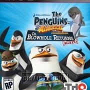 Penguins of Madagascar Dr Blowhole Returns EUR PS3