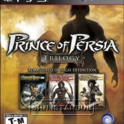Prince of Persia Trilogy-ps3-