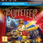 Puppeteer.PS3