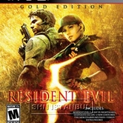 Resident Evil 5 Gold Edition-shn-istanbul-ps3-oyun-indir