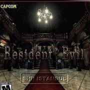 Resident Evil HD Remaster-ps3-oyun-indir-shn-istanbul