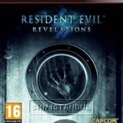 Resident Evil Revelations PS3
