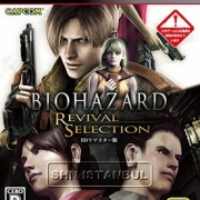 Resident Evil Revival Selection-ps3-oyun-indir-shn-istanbul