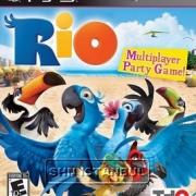 Rio The Game-ps3-oyun-indir
