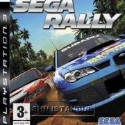 SEGA Rally ps3-oyun-indir