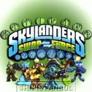 Skylanders Swap Force-ps3-