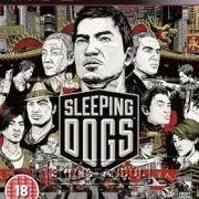 Sleeping Dogs-ps3