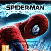 Spider-Man Edge Of Time-ps3-indir