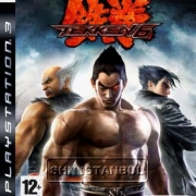 Tekken 6 [PS3] -shn-istanbul