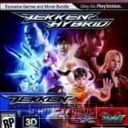 Tekken_Hybrid_PS3-OYUN-İNDİR-SHN-İSTANBUL