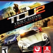 Test Drive Unlimited -ps3-oyun-indir