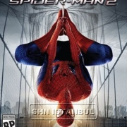 The Amazing Spider-Man 2-ps3