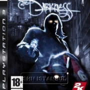 The Darkness-ps3-oyun-indir