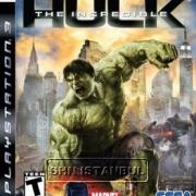 The Incredible Hulk-ps3-oyun-indir