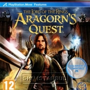 The Lord Of The Rings Aragorns Quest-ps3-oyun-indir-shn-istanbul