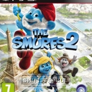 The Smurfs 2-ps3-