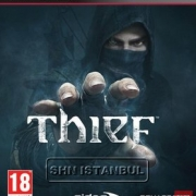 Thief PS3-PS3-OYUN-İNDİR-SHN-İSTANBUL