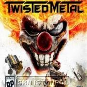 Twisted Metal-shn-istanbul-ps3-oyun-indir