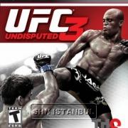 UFC Undisputed 3-ps3-