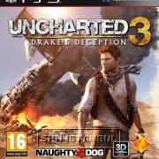 Uncharted 3-ps3-oyun-indir