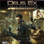 Deus Ex Human Revolution Directors Cut PS3