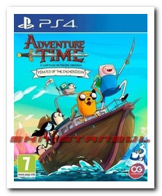 Adventure Time Pirates of the Enchiridion+Update.v1.05