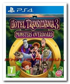 Hotel Transylvania 3 Monsters Overboard+Update.v1.01
