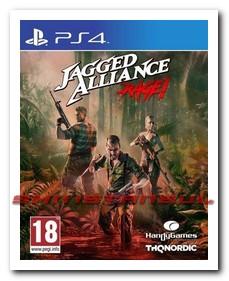 Jagged Alliance Rage +Update.v1.04