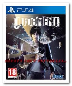 Judgment + Update v1.09
